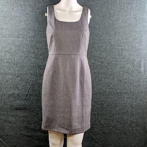 Ann Taylor Petite Knit Shift Dress**